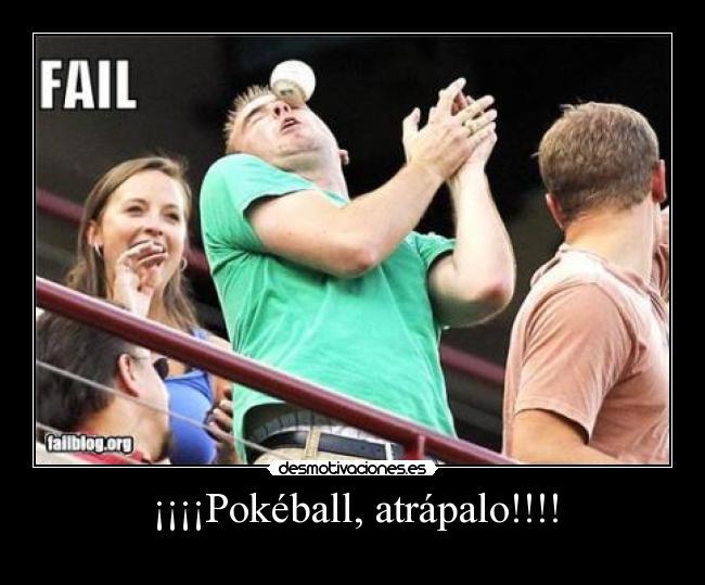 carteles fail baseball desmotivaciones