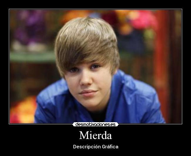 celeb Mierda