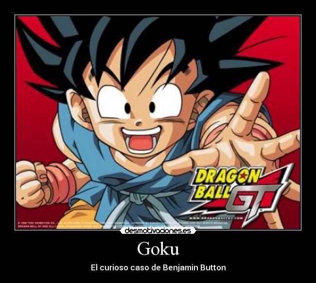 Dragon ball gt latino - 5 1