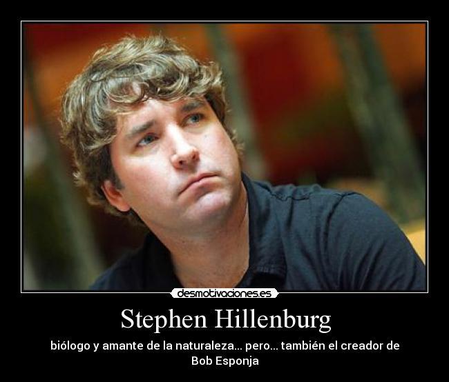 how did stephen hillenburg die