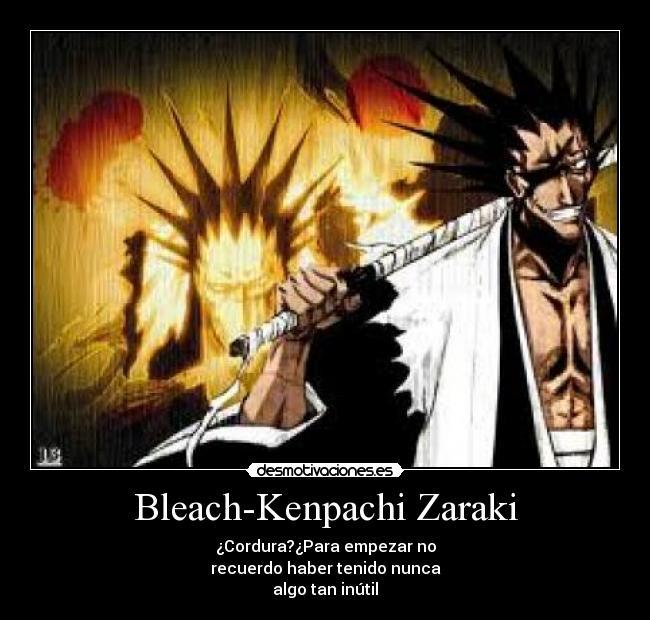 im225genes y carteles de kenpachi desmotivaciones