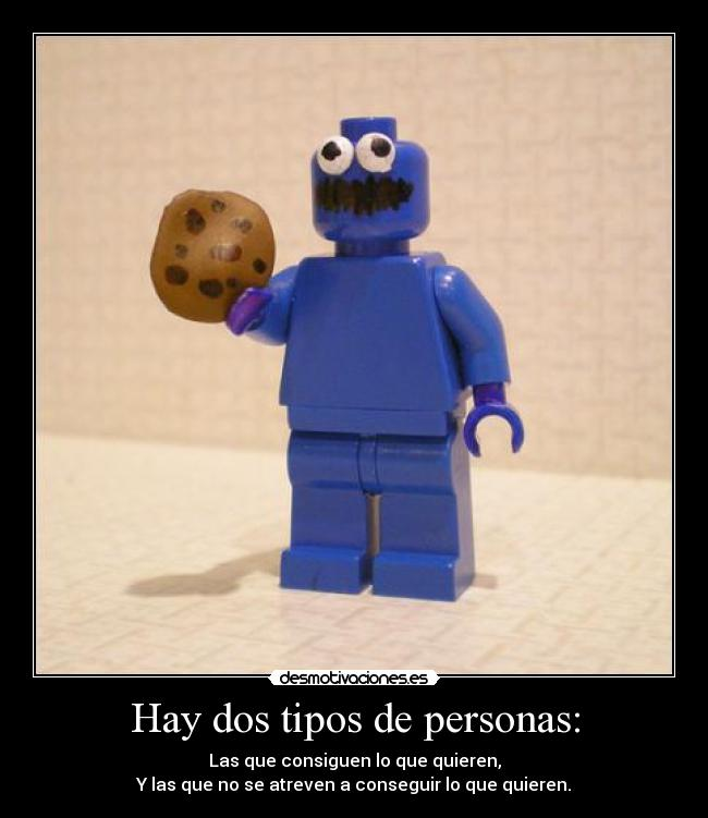 LEGO Cookie Monster