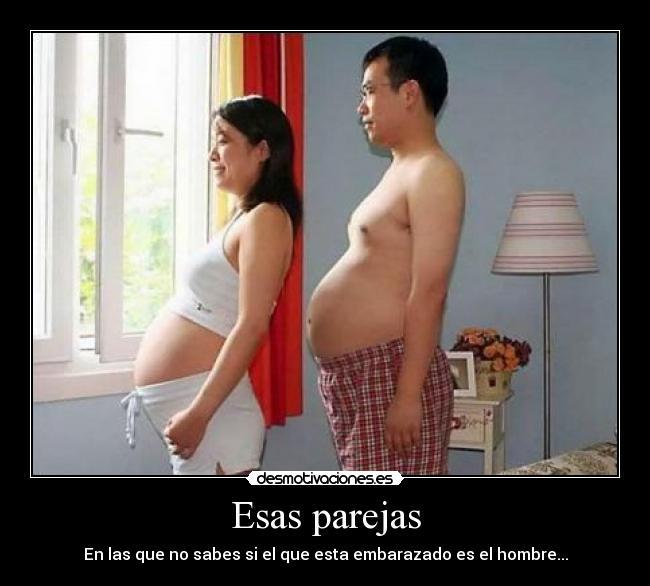 carteles embarazos desmotivaciones