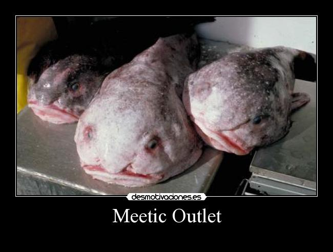 Meetic Outlet -