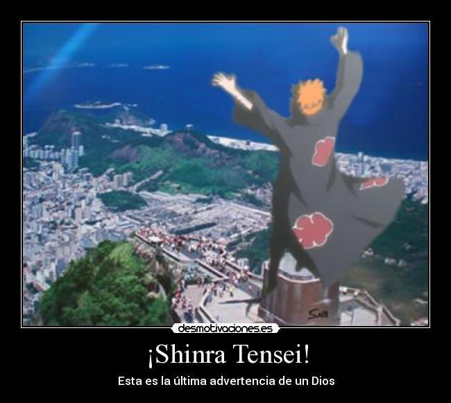 Shinra Tensei