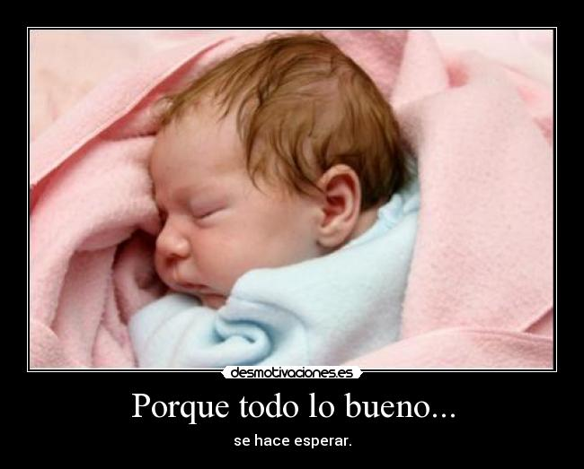 Imagenes de bebés recien nacido con frases - Imagui