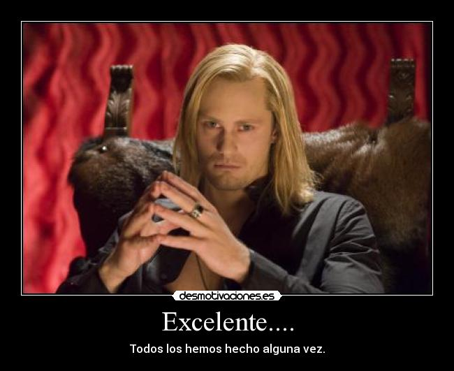 carteles true blood desmotivaciones