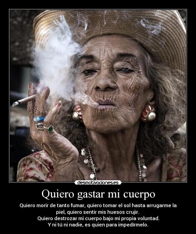 Reduksin ha dejado a fumar