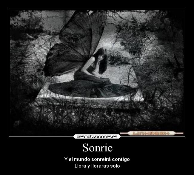 Goticas Con Frases De Amor Imagui