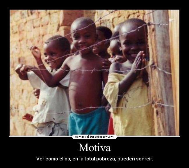 carteles africa desmotivaciones