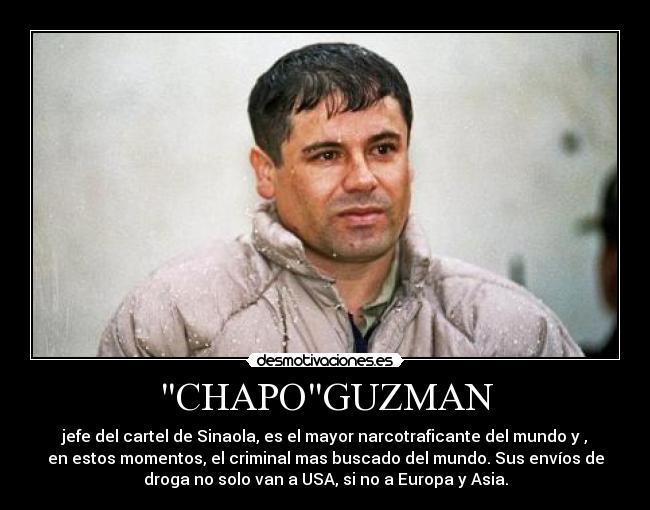 "¿Asesinan a Joaquín ""El Chapo"" Guzmán en penal del"