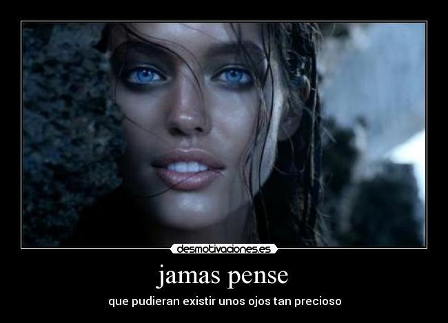Por Esos Ojos [1997]