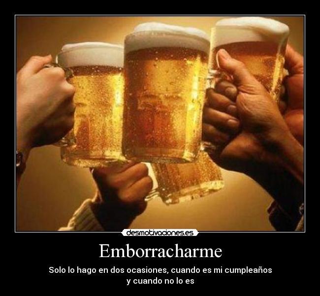 Tarjetas de feliz cumpleaños con cervezas - Imagui