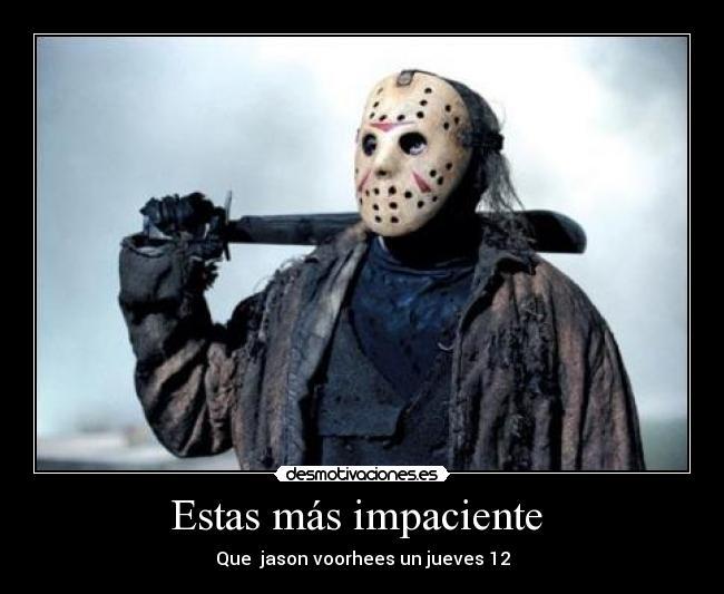 Funny Memes Jason : Jason voorhees memes