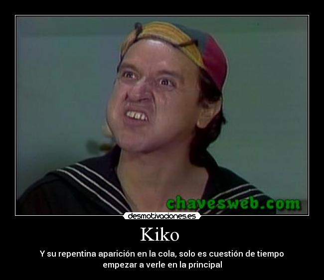 Kiko Gómez : Noticias, Fotos y Videos de Kiko Gómez