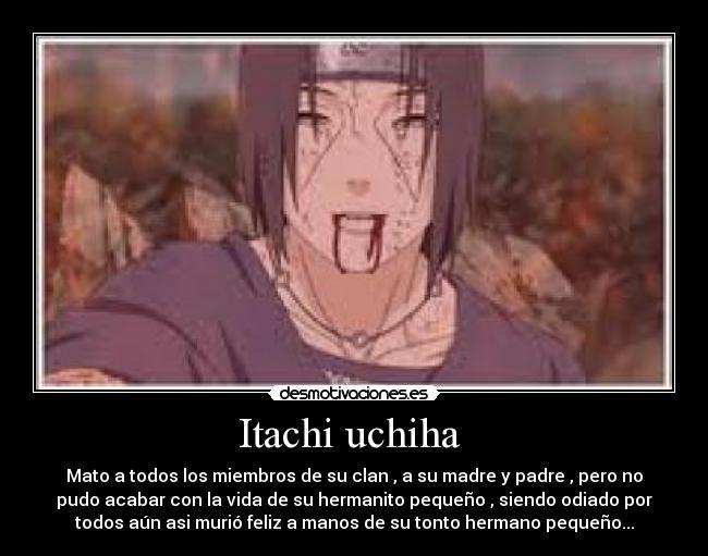 El poder de Itachi Uchiha Koko_1