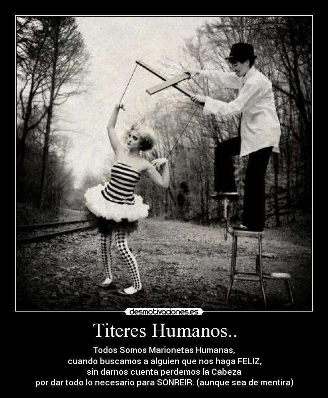 Titeres-Humanos..