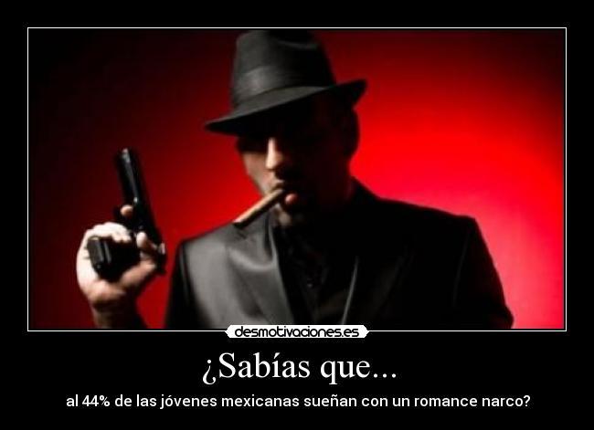 Frases De Narcos Mexicanos