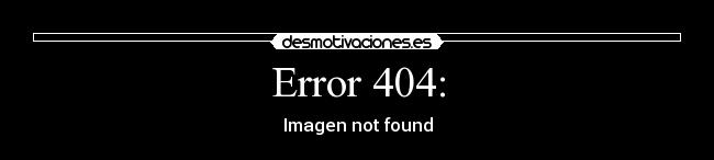 Error 404: - Imagen not found