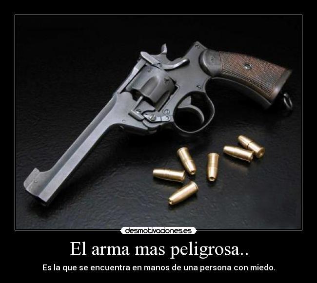 Imajenes Con Frases De Personas Con Armas | Todas Frases