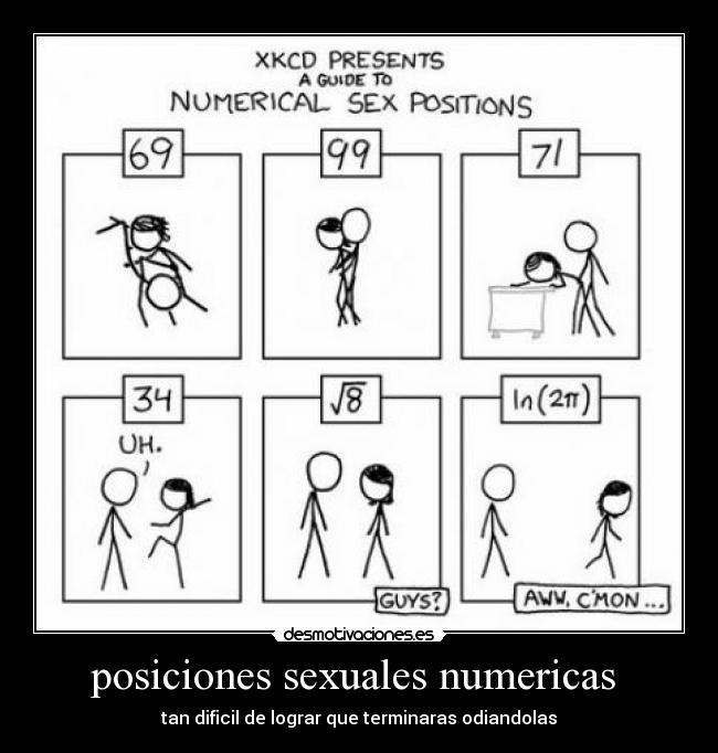 Posiciones sexuales picture 10