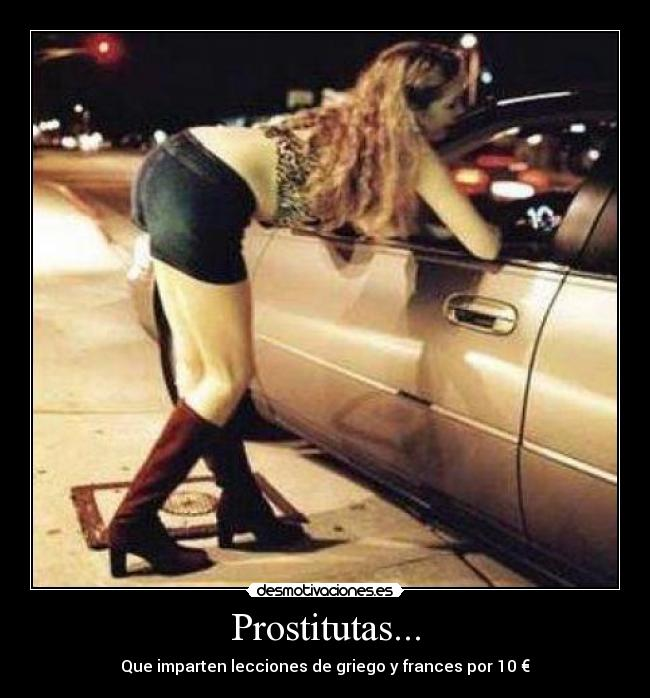 prostitutas problemas fotos de prostitutas