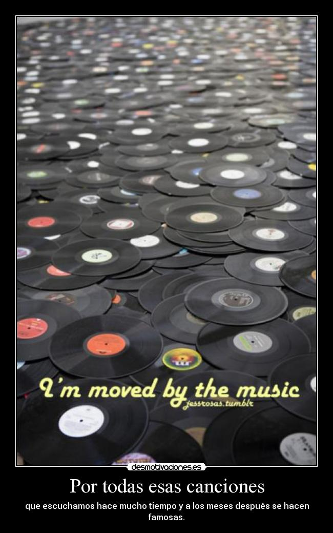 Desmotivadores Sobre Musica (imagenes)