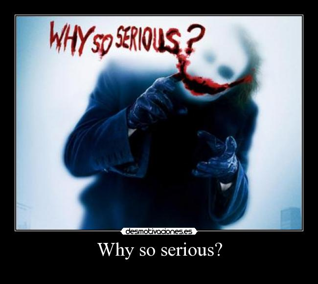 pics photos joker why so serious iphone 5 wallpapers and