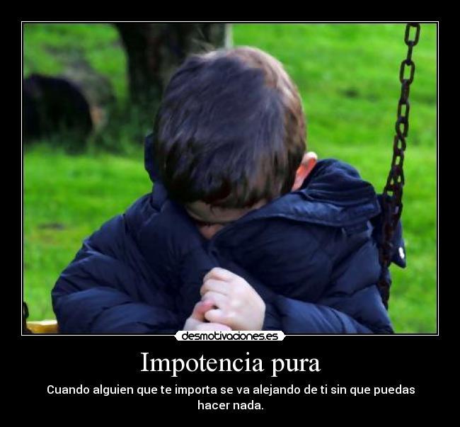 Impotencia-pura
