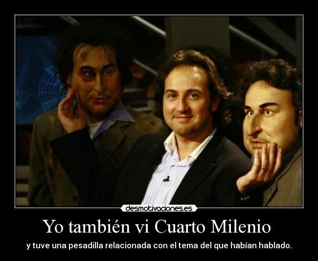 cuarto milenio temporada 4 bennedown