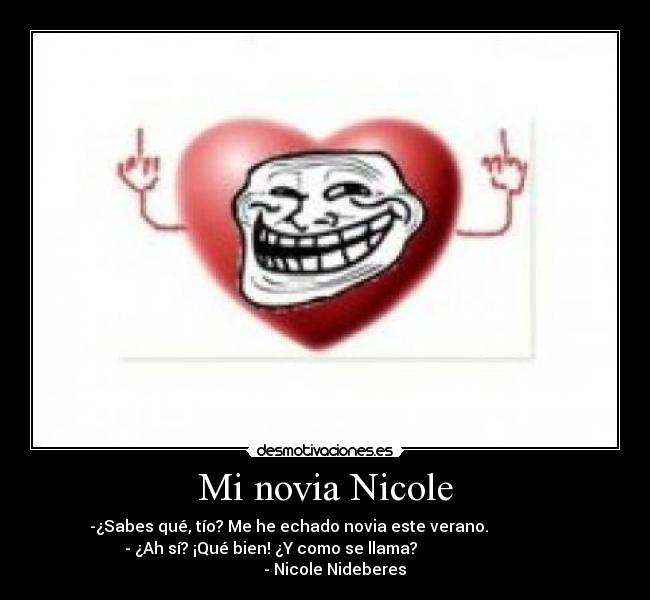 Chistes De Amor Para Mi Novio   www.imgkid.com - The Image