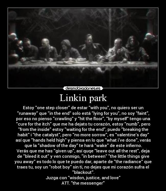 Hit the floor linkin park lyrics hit the floor linkin for Hit the floor meaning