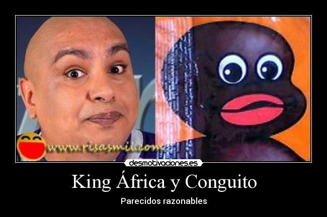 king africa: