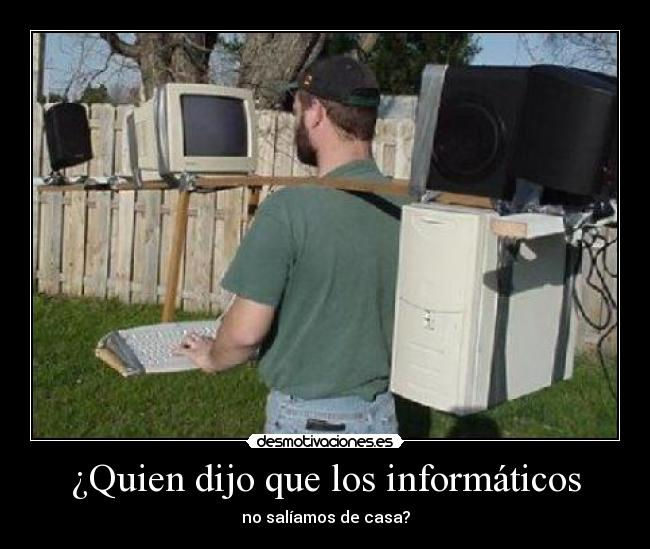 de informatica
