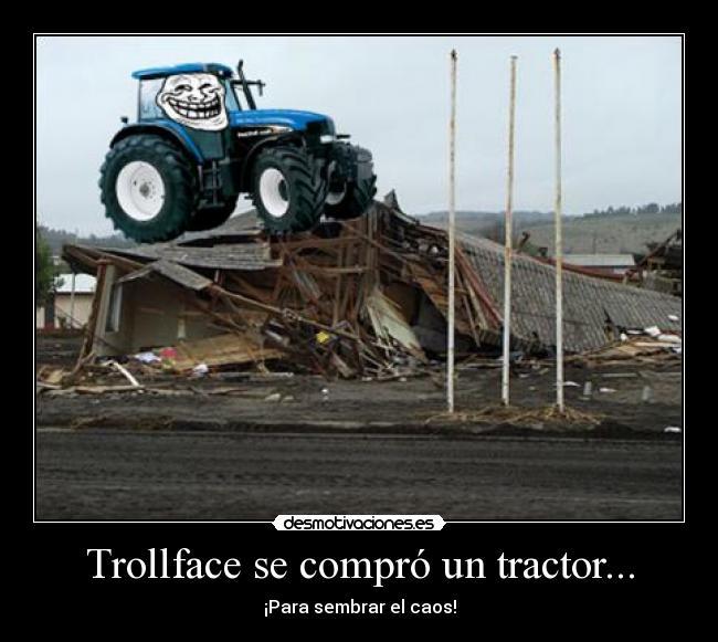 im225genes y carteles de tractor pag 5 desmotivaciones