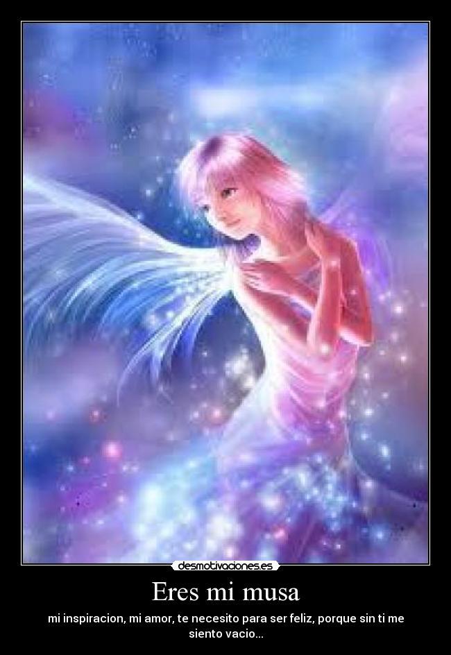 Imágenes con  poemas cortos Angel_27