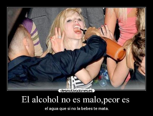 El alcoholismo como el problema social el compendio
