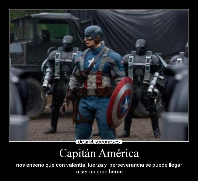 Tags: Capitan   america   motiva   desmotivaciones