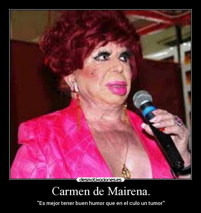 Carmen De Mairena Junglekeyes Imagen 50