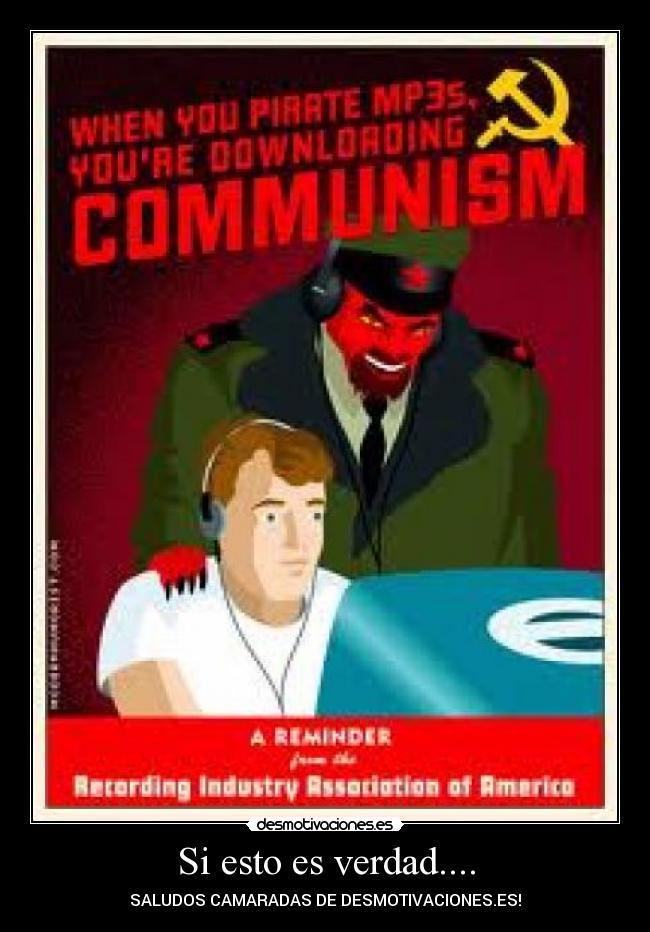 Imagenes de humor Comunista y Capitalista Descargacomunismo
