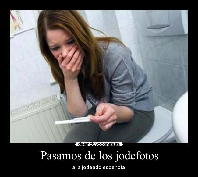 Terrible post de imagenes desmotivaciones
