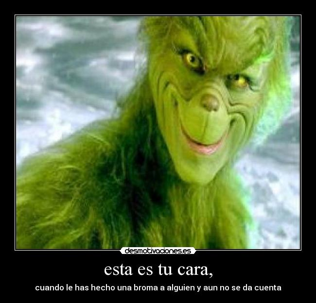 Imagenes De Grinch | New Calendar Template Site