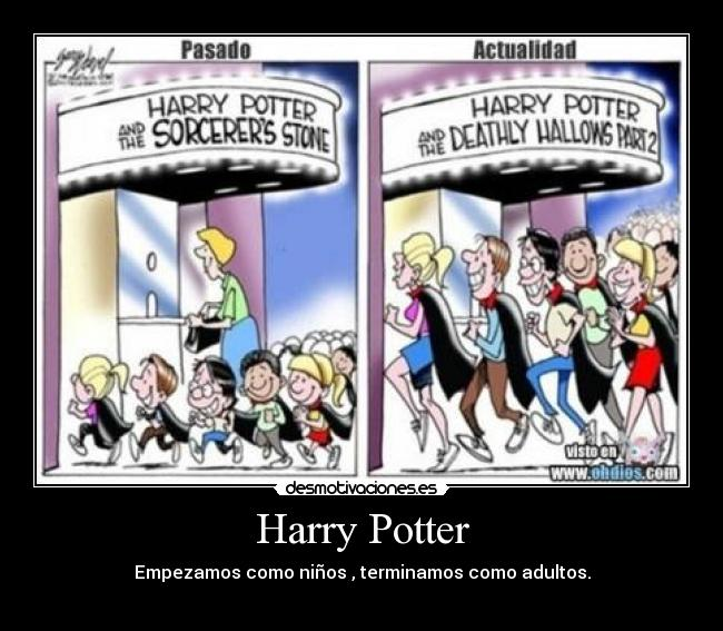 Harry Potter -