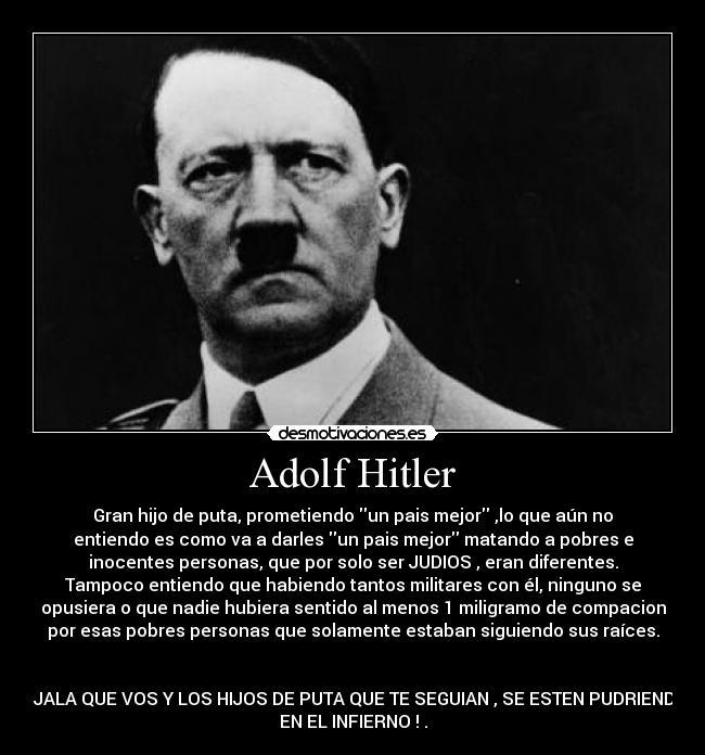 Mao Zedong vs Adolf Hitler