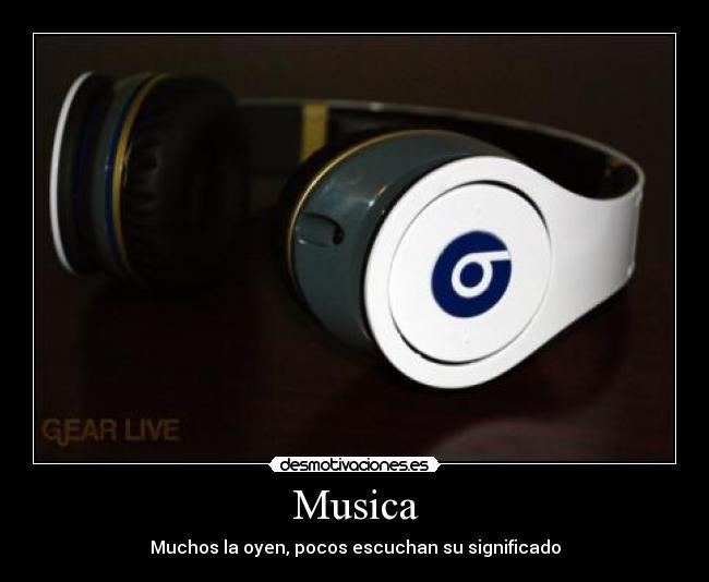 musica electronica para oir: