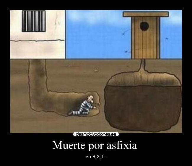 asfixia hd