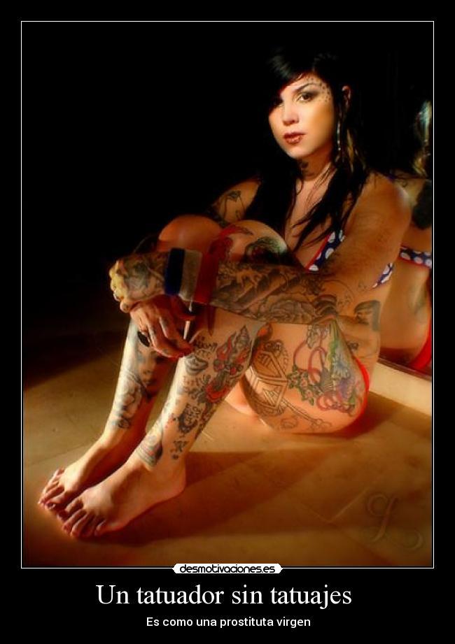 prostitutas en barcelona tatuajes de prostitutas