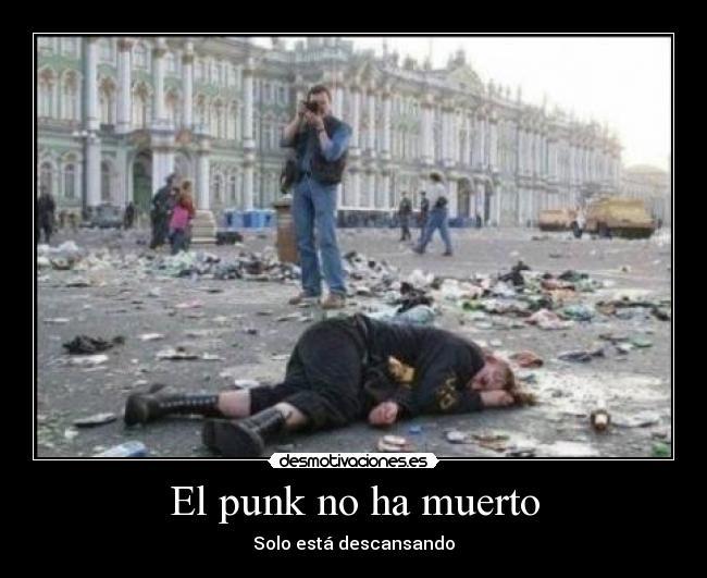 El-punk-no-ha-muerto