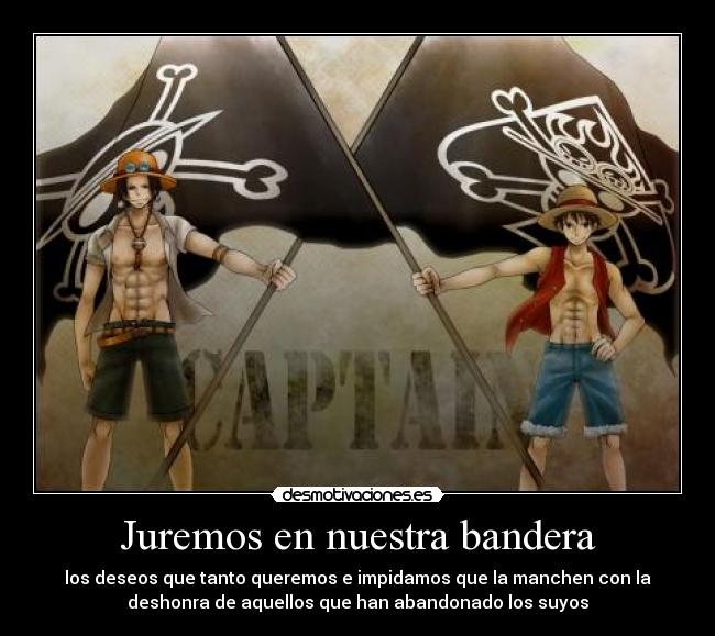 Banderas One Piece. Banderas One Piece. Numero. Banderas