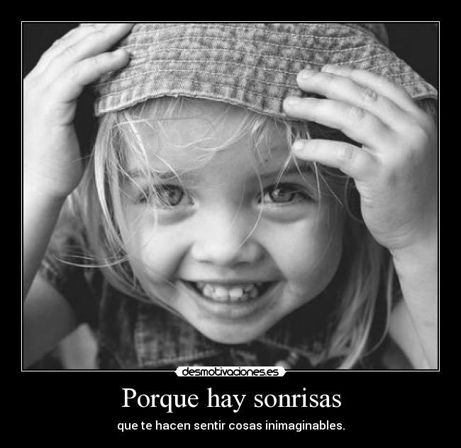 Frases De Sonrisa